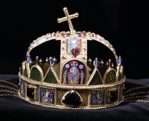 Hungarian National Crown