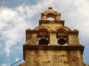 Medieval Bell Tower