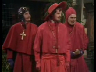 Monty Python: The Spanish Inquisition